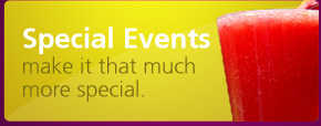 Dj Hire Slip End Special Events